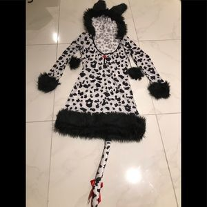 Other - Women's Dalmatian costume